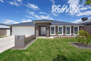 23 Mullagh Crescent, Boorooma, NSW 2650