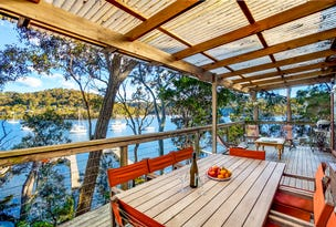 61 Richard Road, Scotland Island, NSW 2105