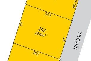 Lot 202, Yilgarn Street, Cunderdin, WA 6407