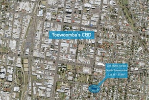 Lot 14, 224 Hume Street, South Toowoomba, Qld 4350