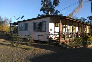 Coonambula, address available on request