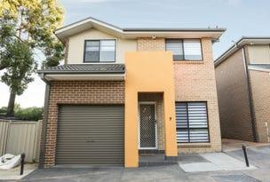 7/37 SHEDWORTH STREET, Marayong, NSW 2148