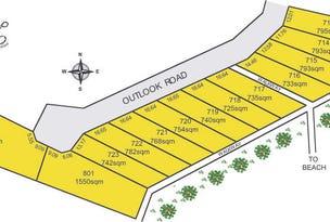 Lot 800 Outlook Road, Black Point, SA 5571