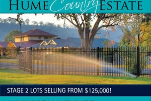 Lot 28, Driver Terrace, Albury, NSW 2640