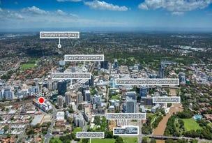 . hassall st, Parramatta, NSW 2150