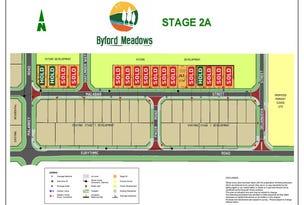 Lot 245 Malabar Street, Byford, WA 6122