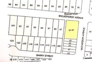 37-47 Mcfadzean Avenue, Reservoir, Vic 3073