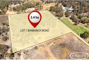 21 Barbarich Drive, Gidgegannup, WA 6083