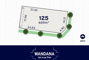 Lot 125, Lookout Way, Wandana Heights, Vic 3216