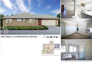Villa 10 Stage 1, Blackbutt Drive, Wauchope, NSW 2446