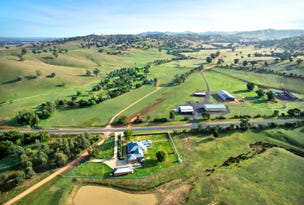 1609 Nangus Road, Gundagai, NSW 2722