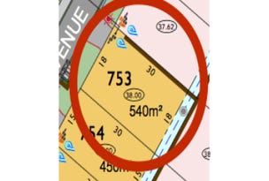 Lot 753 Caraway Avenue, Byford, WA 6122