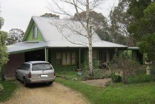 128A Ajax Road, Hepburn Springs, Vic 3461