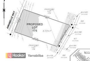 Lot 175, Annabelle Way, Gleneagle, Qld 4285