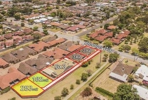 Lot 4 and 5/83 George Way, Cannington, WA 6107