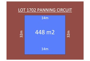 Lot 1702 Panning Circuit, Rockbank, Vic 3335