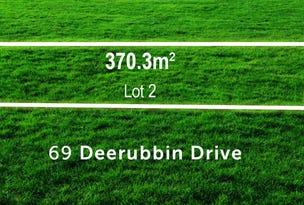 69 Deerubbin Drive, Glenmore Park, NSW 2745