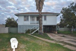 4 Milner Place, Narrabri, NSW 2390
