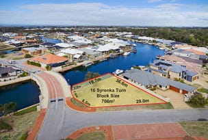 16 Syrenka Turn, Halls Head, WA 6210