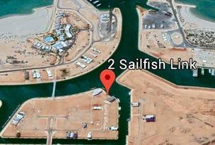 2 Sailfish Link, Exmouth, WA 6707