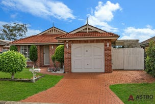 35 Rathmore Cct, Glendenning, NSW 2761