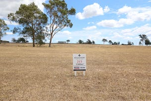 Lot 215 Hillview, Louth Park, NSW 2320