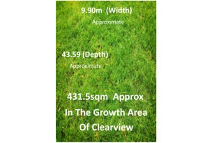 Lot 10/142 Collins Street, Clearview, SA 5085
