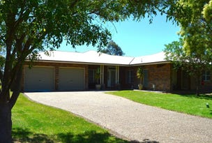 """Epona Park"" 31 Forest Springs Road, Allora, Qld 4362"