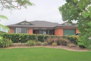 27 Ningadhun Circuit, Narrabri, NSW 2390