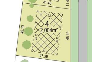 Lot 4, Mason Street, Wangaratta, Vic 3677