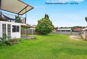 Lot 41, 36 Chilcott Street, Lambton, NSW 2299