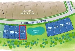 Lot 2216, Fishermans Drive, Teralba, NSW 2284