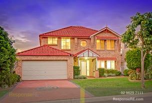 24 Parklea Drive, Parklea, NSW 2768