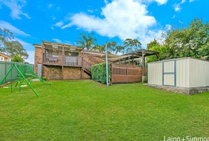91 Faulkland Crescent, Kings Park, NSW 2148