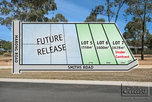 Lots 5,6 & 7 Smiths Road, Maiden Gully, Vic 3551