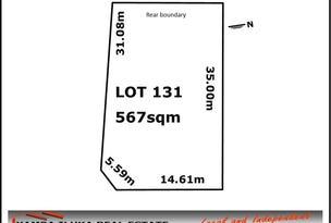 Lot 131-22 Carrs Dr, Yamba, NSW 2464
