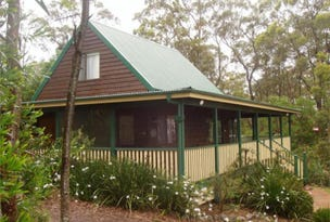Eagles Eyr/Lot 11 Cooee Trail, Moonabung Road, Vacy, NSW 2421
