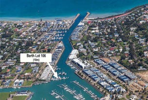 Berth Lot 106 Martha Cove Waterway, Safety Beach, Vic 3936
