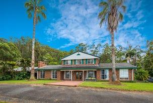 49 Kings Ridge Forest Road, Coramba, NSW 2450