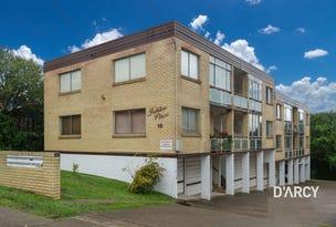 - Jubilee Terrace, Ashgrove, Qld 4060