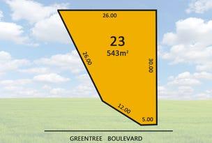 23 Greentree Boulevard, Paralowie, SA 5108