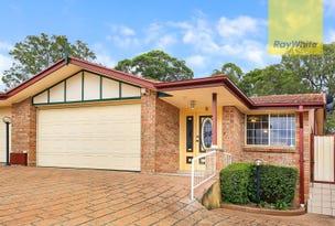 3/34 Thane Street, Wentworthville, NSW 2145