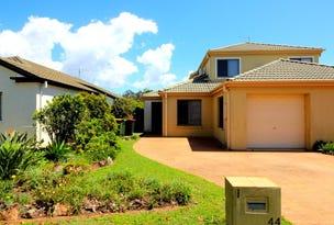 Unit 1/44 Beachside Way, Yamba, NSW 2464