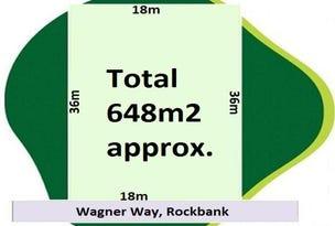 Wagner Way, Rockbank, Vic 3335