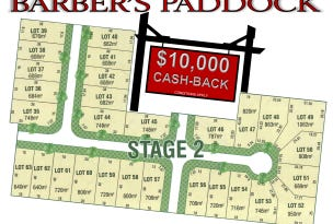 Lot 60 Barber's Paddock, Moama, NSW 2731