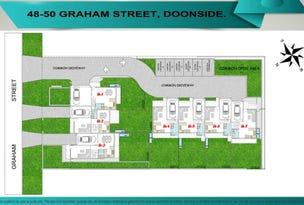 3/48-50 Graham Street, Doonside, NSW 2767