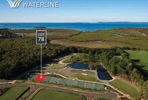 Lot 78 Waterline Boulevard, Thornlands, Qld 4164