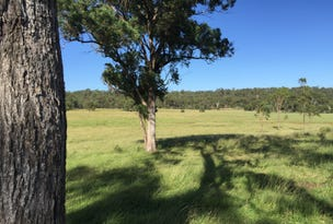 Lot 1 and 2, 281  Robinson Road, Geham, Qld 4352