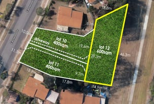 Lot Proposed 12, 25 Eastwood Drive, Mansfield, Qld 4122