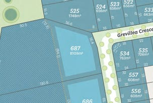 Lot 687 Grevillea Crescent, Maudsland, Qld 4210